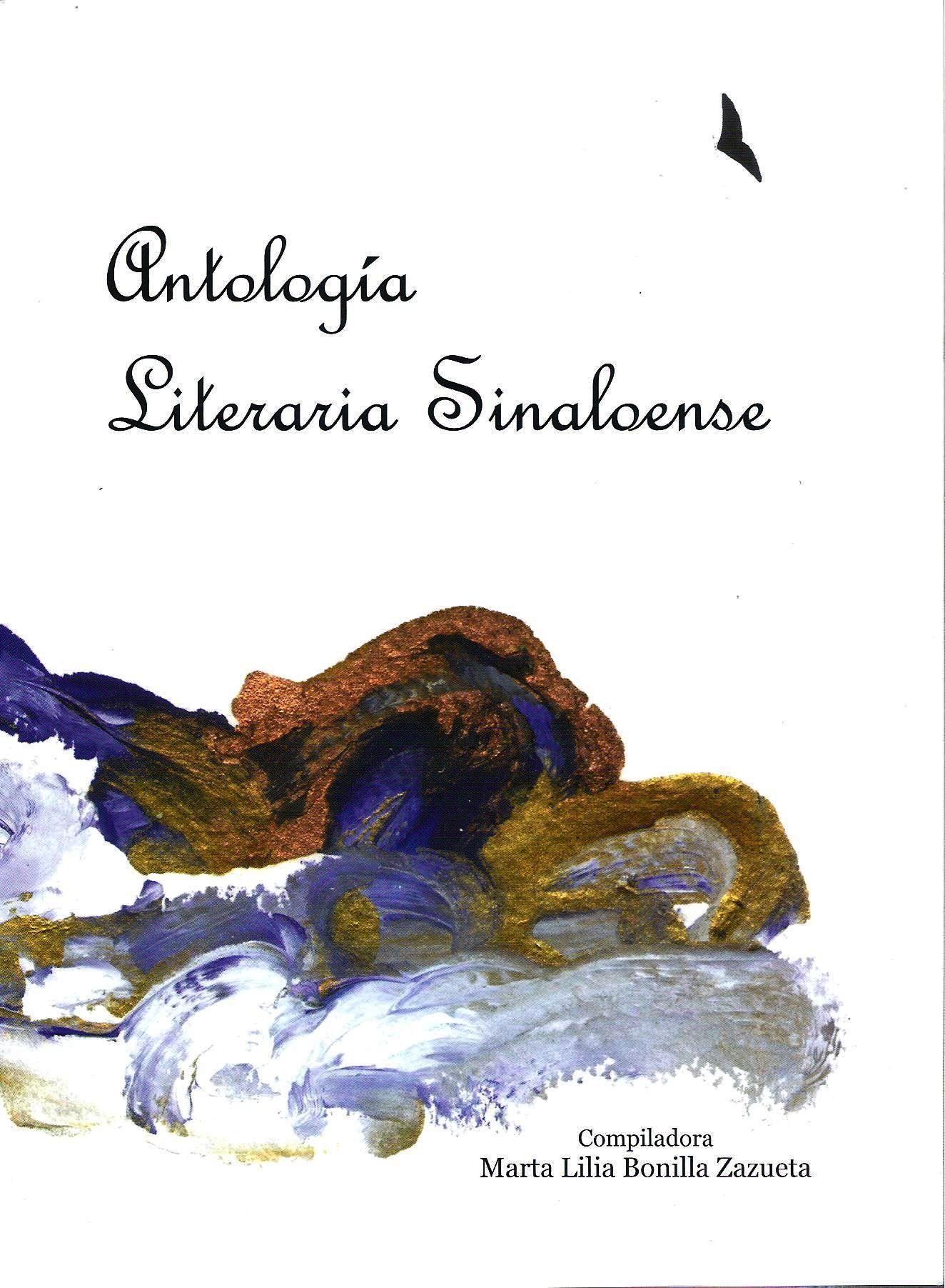 Antolog¡a Literaria Sinaloense