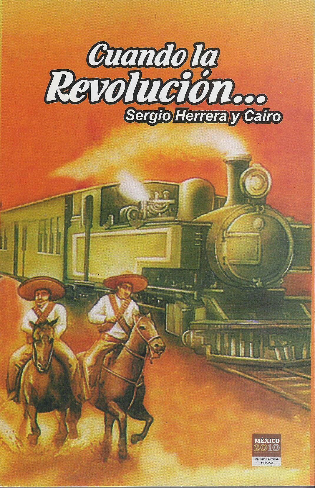 Cuando la Revoluci¢n...