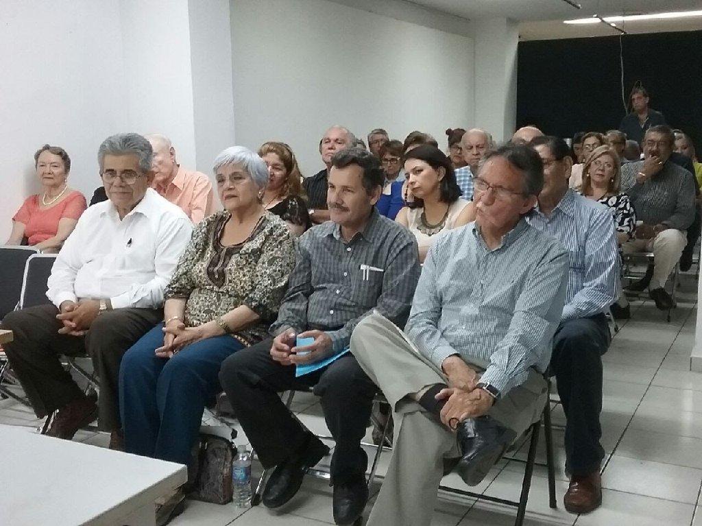 """Conferencias sobre """"Las Mujeres de Culiacán"""""""