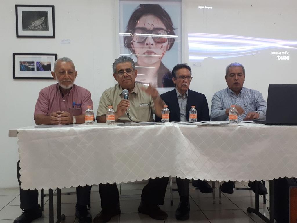 Entrega Material Audiovisual Festival de las Animas en San Ignacio