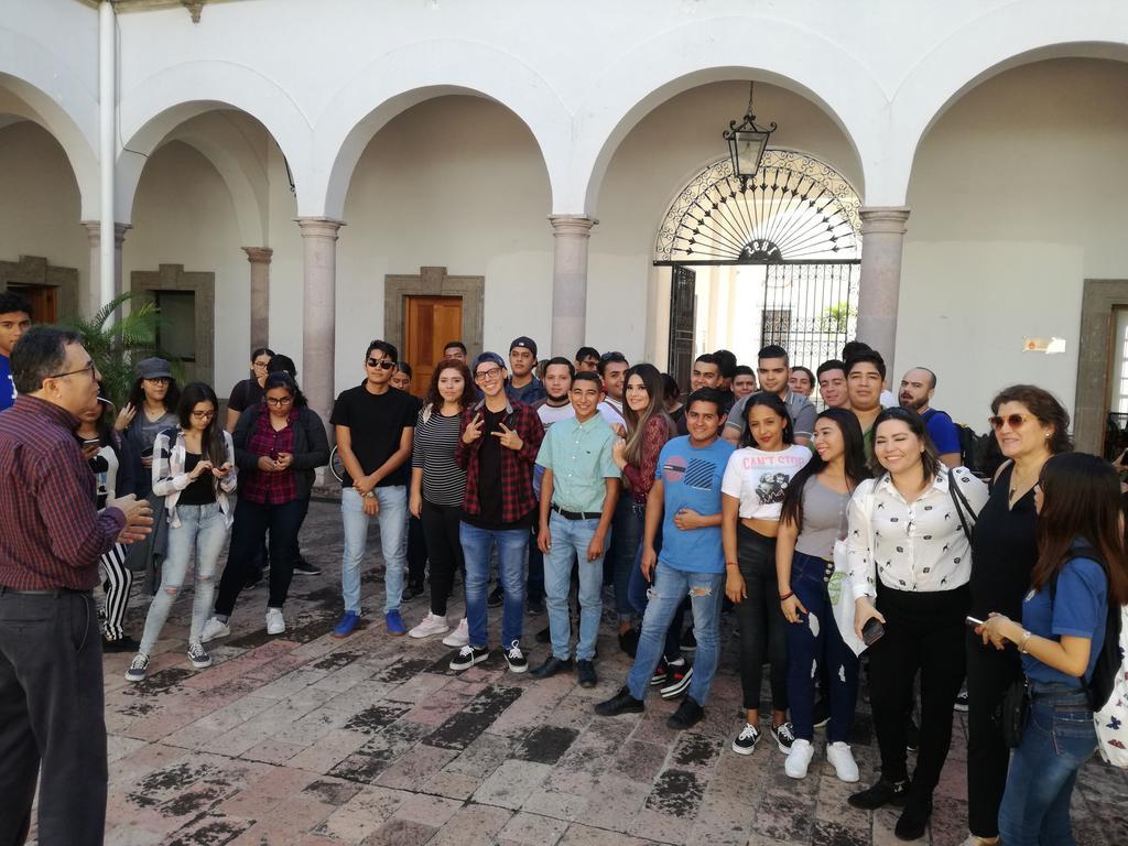 escuela sociología mazatlánn